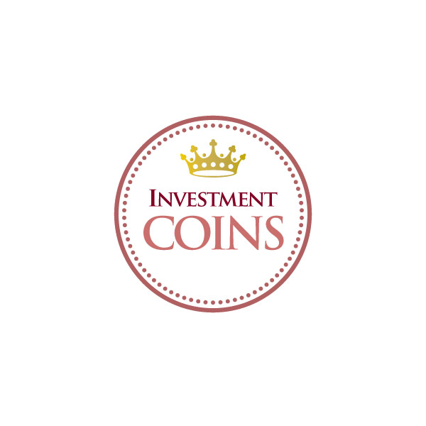 Logo design for investment company